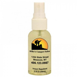 INSECT REPELLENT 2 OZ