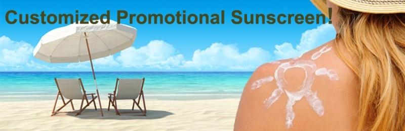 sunscreen  baner
